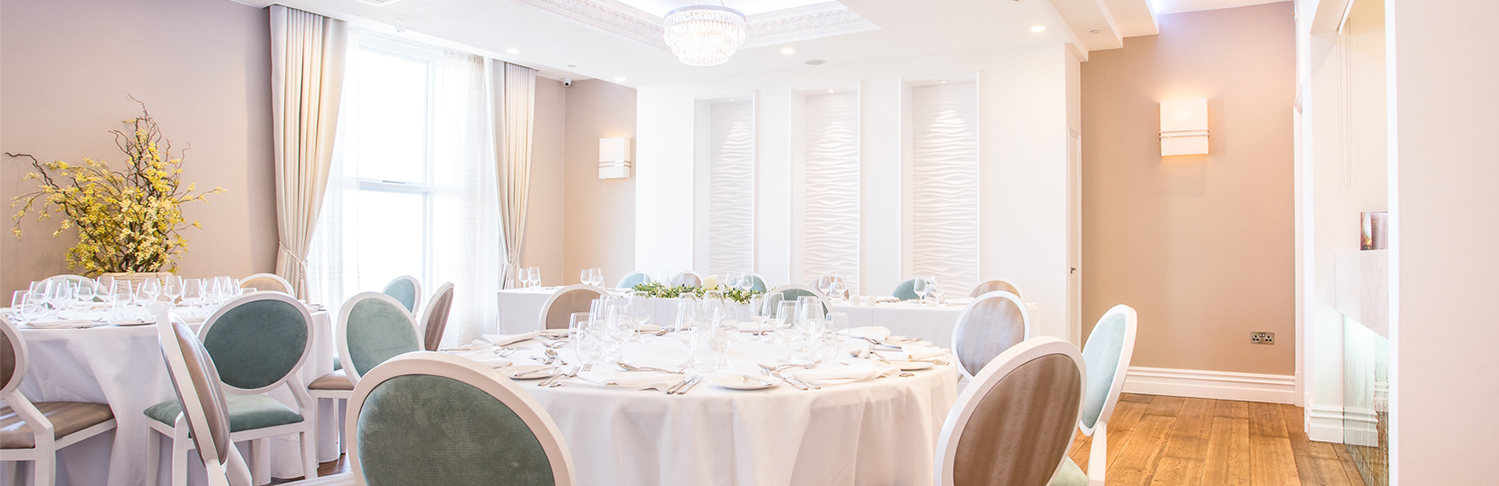 The Terrace Suite Function Room Margate